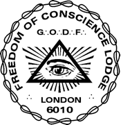 Lodge Freedom of Conscience